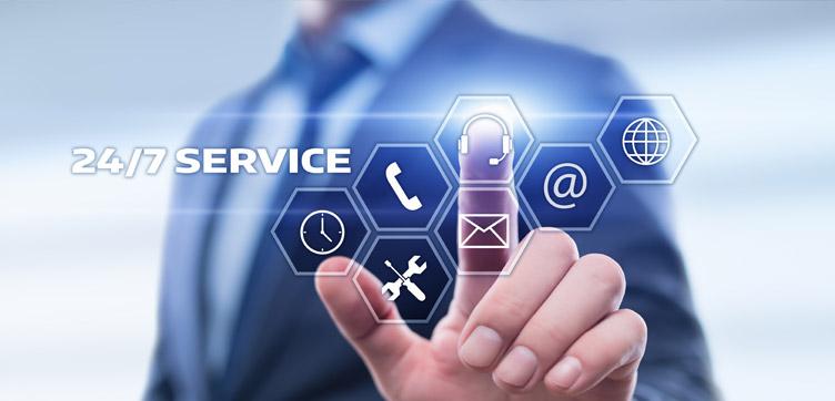 24-uurs-servicedienst